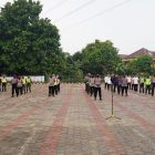 Danrem 061/Sk Pimpin Launching Satgasus Waspada Terhadap Pemudik dan Pendatang.